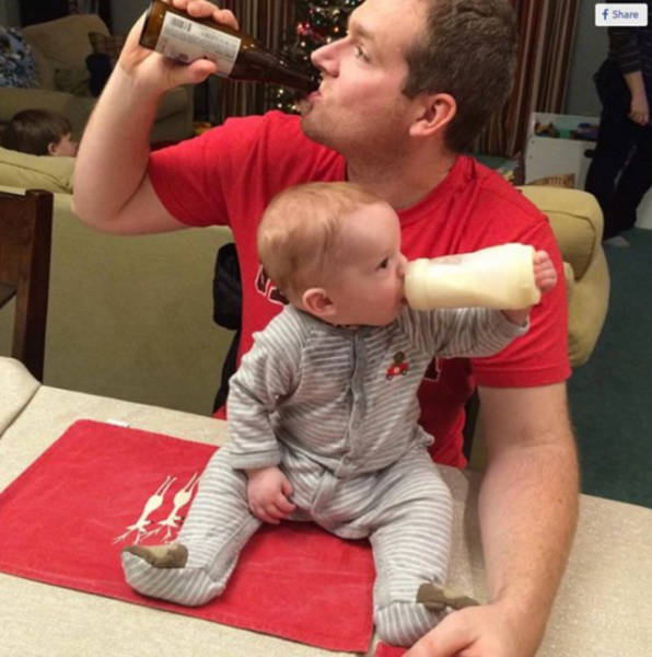 Parenting Level: Expert
