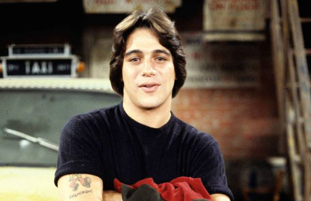 Remember These Celebrity Heartthrobs From The Past? See What They Look Like Now