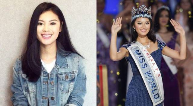 Winners Of The Miss World Contest: On Stage Vs. In Real Life