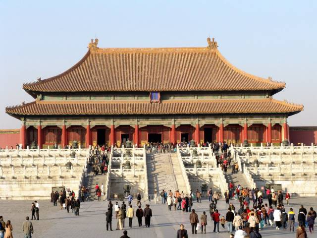 World's Buildings That Are Most Admired By Architects