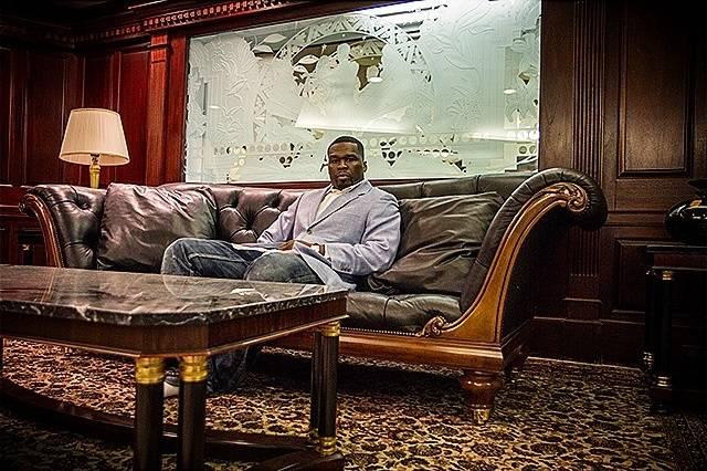 Inside 50 Cent