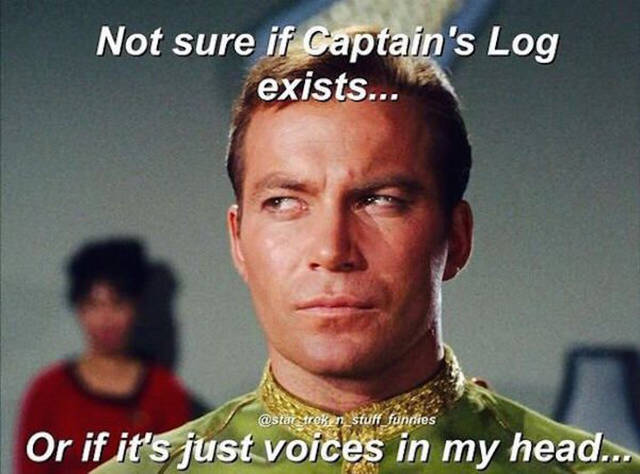 Star Trek Memes So Nerdy, They're Actually Funny