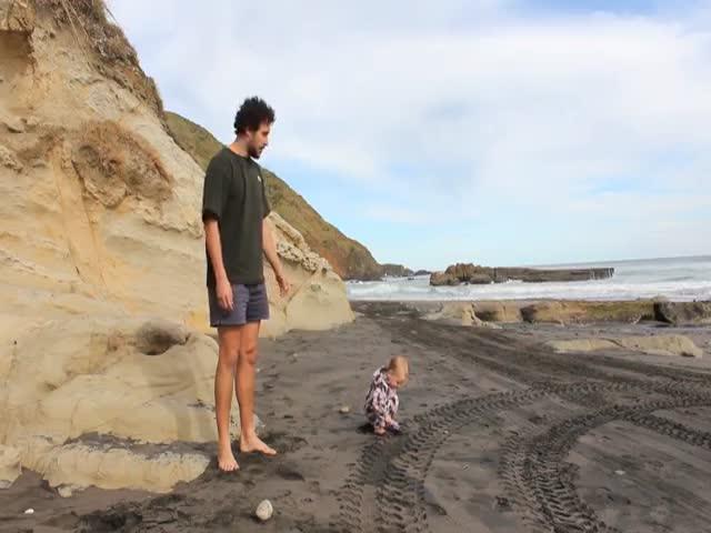 Kiwi Dad Tutorial