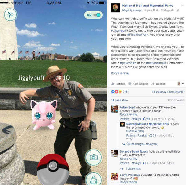 Different Ways People Try To Profit From The Pokémon Go Craze