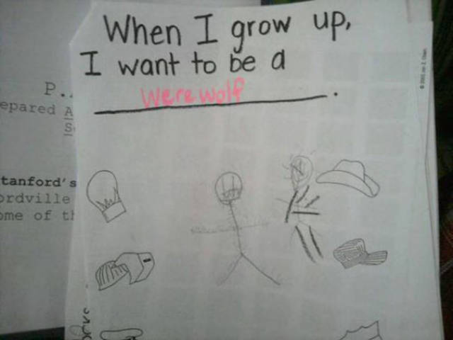 Hilariously Honest Notes Written By Kids