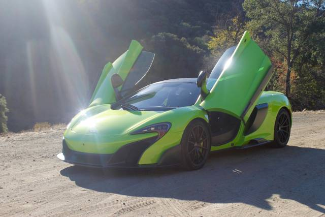 Why Having A Supercar Isn't As Cool As You Think