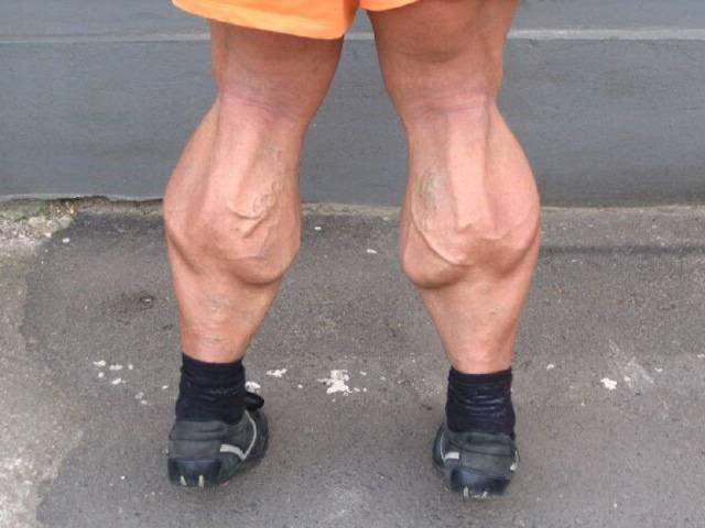 When You Never Skipped Leg Day…
