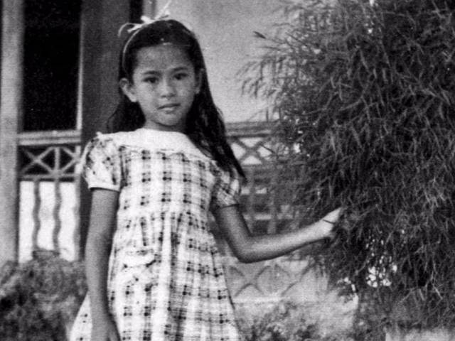 Rare Photos Of World Leaders When They Were Young