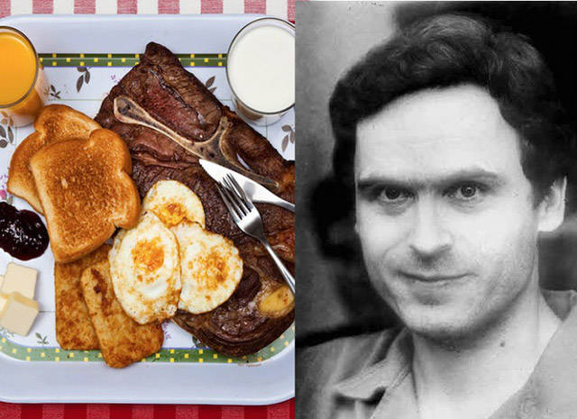 What Death Row Inmates Requested As Their Last Meal