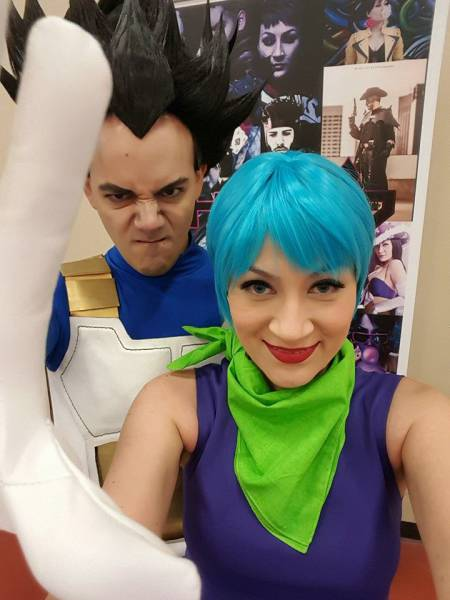 Amazing Cosplays: You're Doing It Right