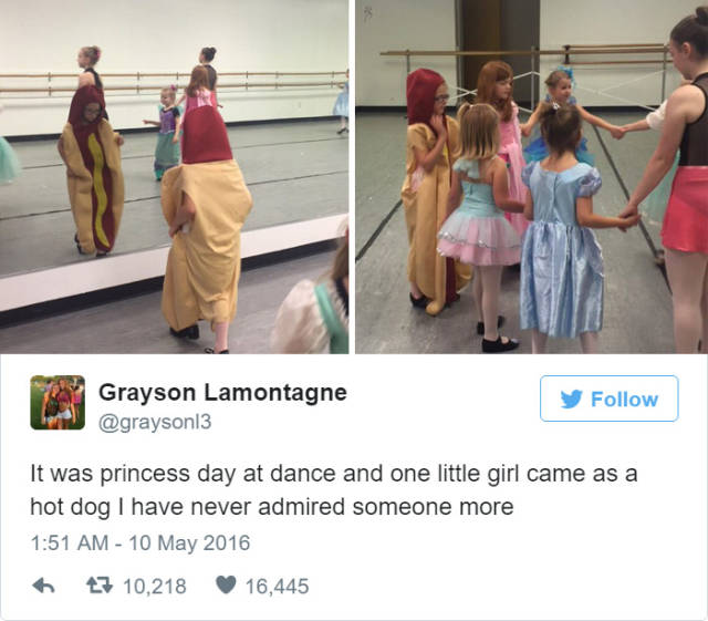These Tweets Are A Proof That Parenting Can Be Fun