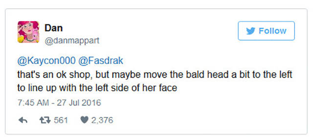 This Is What Happens When You Confuse Hair Removal Cream With Hair Shampoo