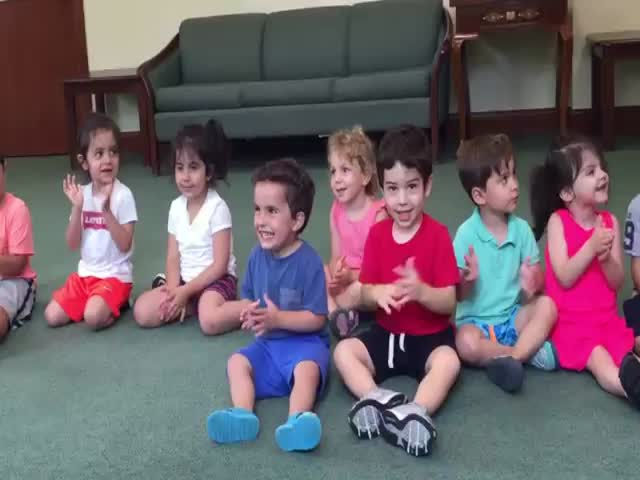 This Boy's Contagious Laughter Will Make You Laugh Too