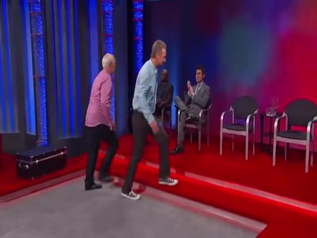 """Whose Line Is It Anyway"" Always Crack Me Up"