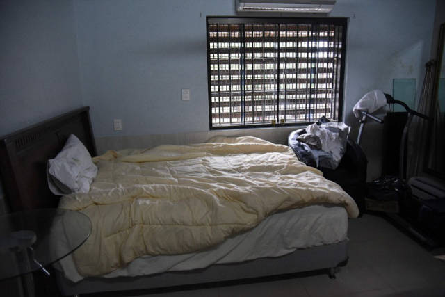 Brazilian Drug Lord Is Living It Up In A Luxury Cell