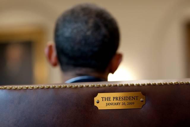 First 100 Days Of The Presidency Of Barack Obama