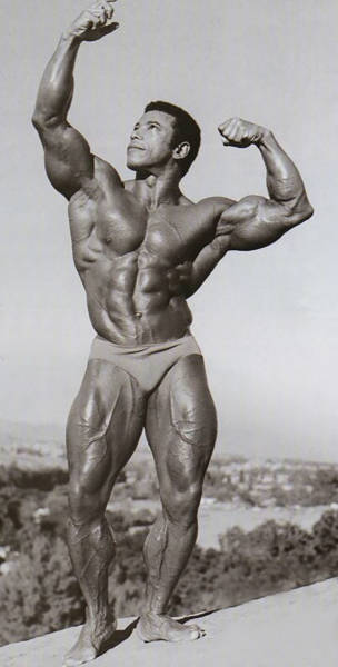 How Mr. Olympia's Pay Raised Over The Last 60 Years