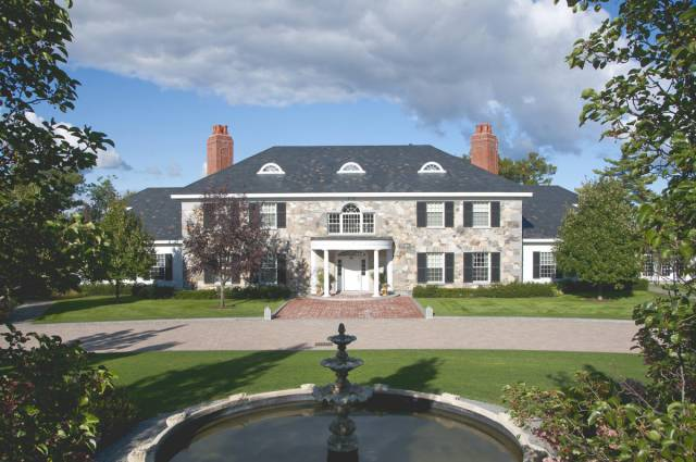If You Have Some $26 Million You Can Buy This Gorgeous New Hampshire Property