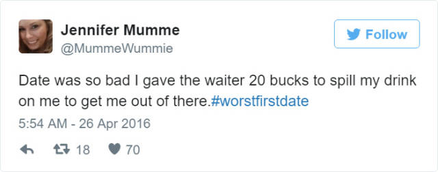 People Share Their Awkward But Hilarious First Date Experiences On Twitter