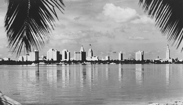 The Evolution Of Miami Over The Last 120 Years
