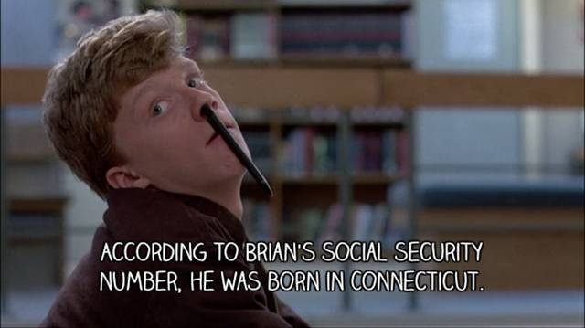 "Trivia About The Hit Movie ""Breakfast Club"""
