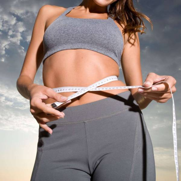 Here Are 56 Ways To Lose Weight Permanently