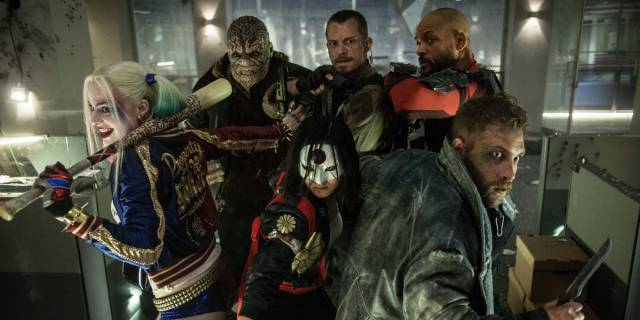 """Suicide Squad"" Has Been Released And Critics Hate It"