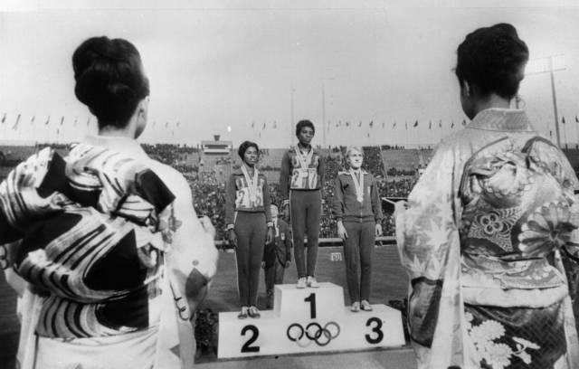 Crazy And Extraordinary Moments That Have Ever Happened In The History Of Summer Olympic Games