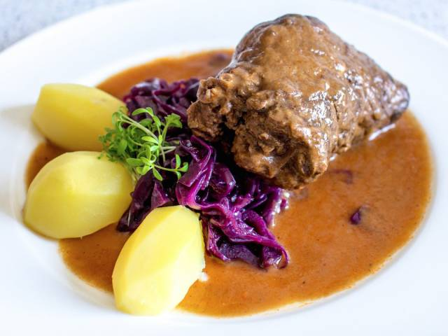 Some Of The Most Delicious Food You Must Eat If You Go To Germany
