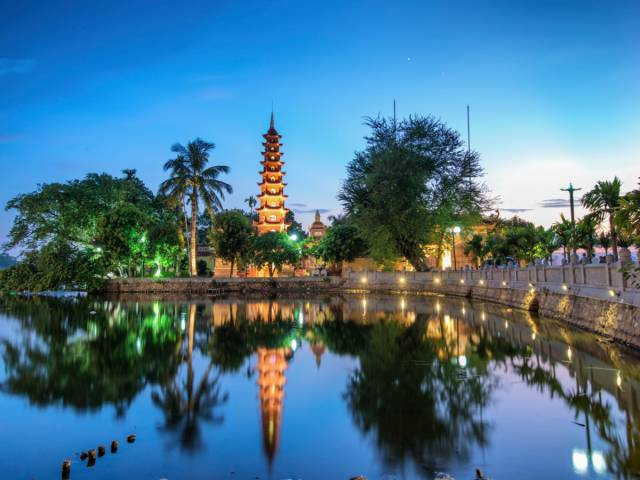 The Most Desired Travel Destinations People Dream Of Going To