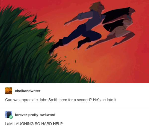 These Hilarious Disney Jokes Will Crack You Up