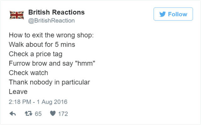 Hilarious Tweets That Perfectly Show What It