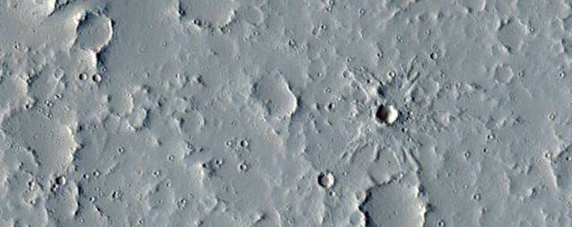 The Best Photos Of Mars Released By NASA