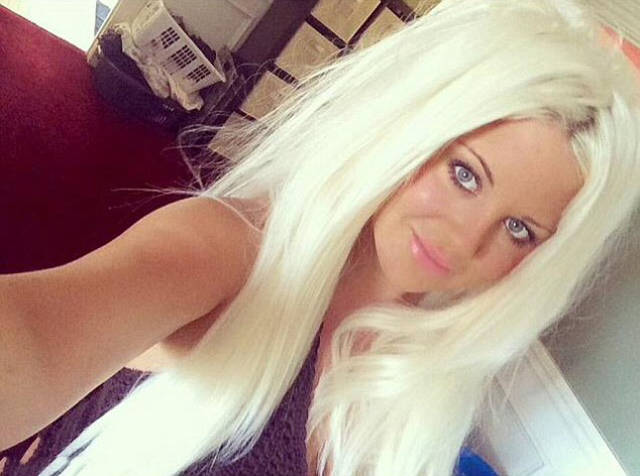 Woman Keeps Spending Thousands Of Dollars To Look Like A Real Life Barbie