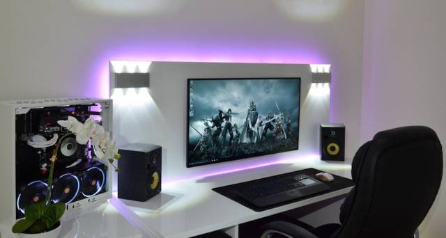 Some Of The Coolest PC Gaming Setups Of All Time