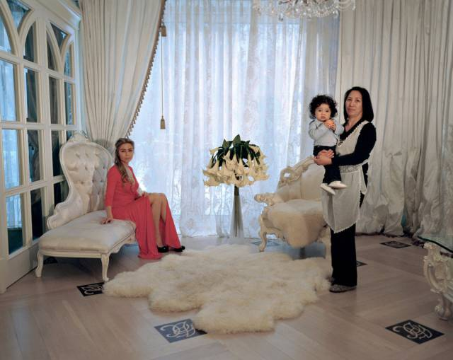 Inside The Houses Of Some Of The Richest People In Russia