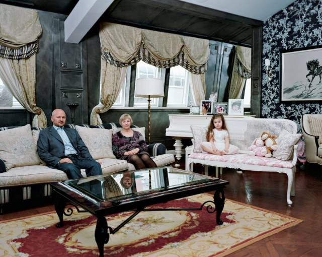 Inside The Houses Of Some Of The Richest People In Russia ...