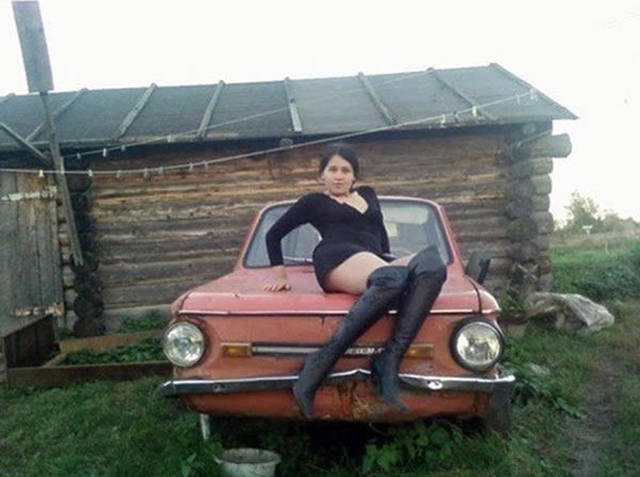 Russians Are A Special Kind Of Crazy On Social Networks