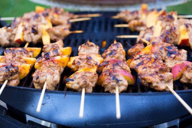 Some Of The Most Delicious Kebab Recipes To Make This Summer