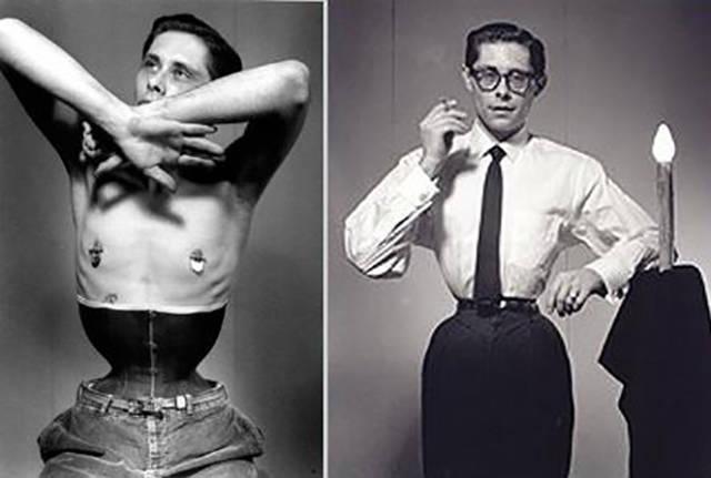 WTF Vintages Pictures