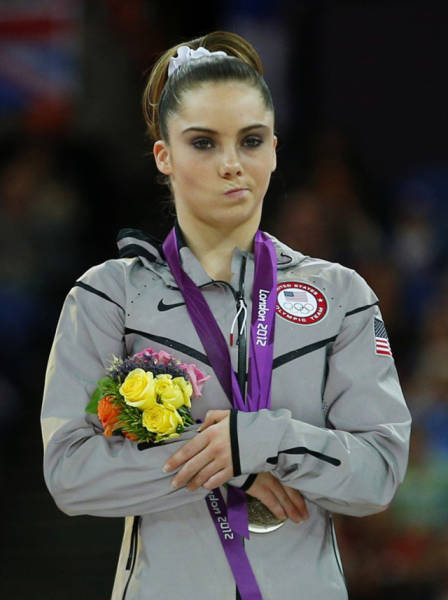 New Looks Of Mckayla Maroney