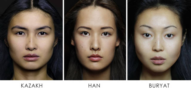 Photo Project That Proves Beauty Knows No Nationality