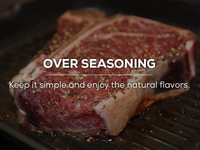 Tips That Will Help You Avoid Frequent Grilling Mistakes