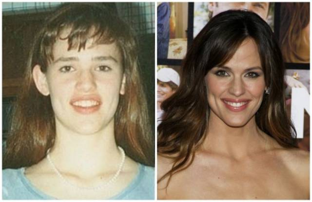 It's Hard To Believe That These Popular Celebs Looked Like This When They Were Younger