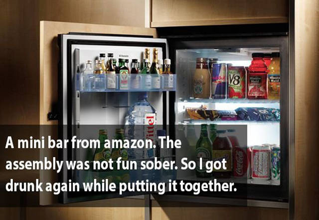 People Reveal The Best Purchase Decisions They Made While Drunk