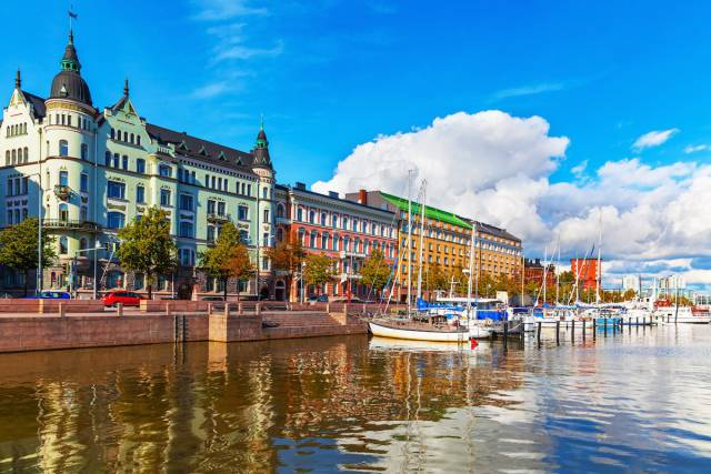 Top 9 Livable Cities In The World