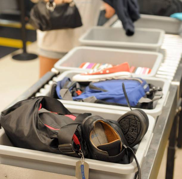 Useful Airport Life Hacks That Will Make Your Flights Easier