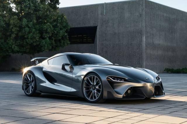 World's Most Impressive Cars At Monterey Car Week