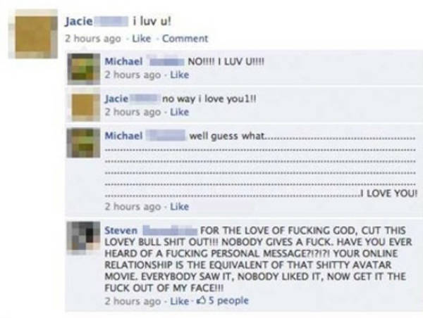 These People Deserve A Medal For Burns They've So Masterfully Inflicted