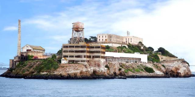Some Of The Most Luxurious Prisons In The World